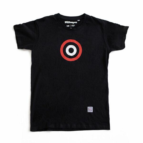 Koszulka The Bullseyes (Tarcza)